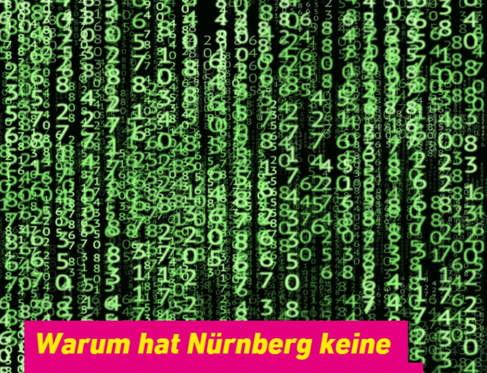 Katja Hessel fordert die Integration der Metropolregion in die Digitalisierungsstrategie für Nürnberg