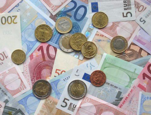 Die Liebe der Deutschen zum Bargeld