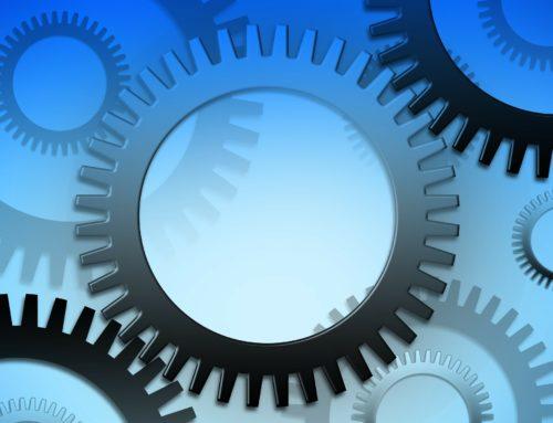 Alle Unternehmen sollen zu Innovationen ermuntert werden.
