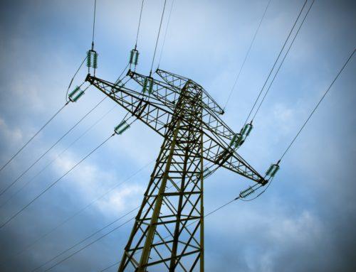 Explodierende Strompreise gehen auf das Konto der Bundesregierung