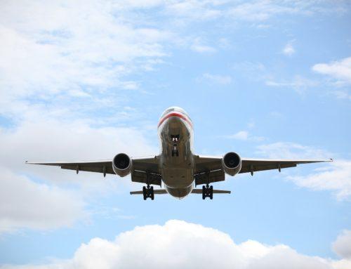 FDP Nürnberg unterstützt Hupes Forderung nach Kurzstreckenflügen