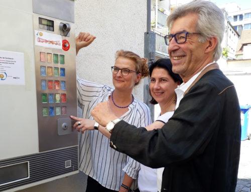 Mit Spritzenautomaten will FDP Nürnberg Zahl der Drogentoten verringern