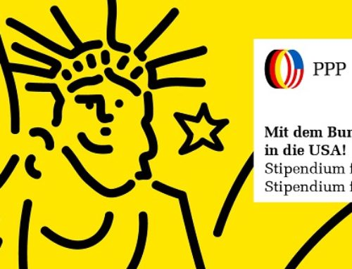 Katja Hessel ruft junge Berufstätige und Auszubildende zum transatlantischen Austausch auf