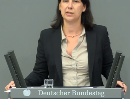 Plenarrede: Schlussrunde Haushaltsgesetzt 2020