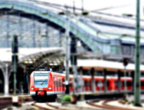 Passauer Neue Presse: Regionen mit niedriger Bevölkerungsdichte durch den Bahnverkehr stärken