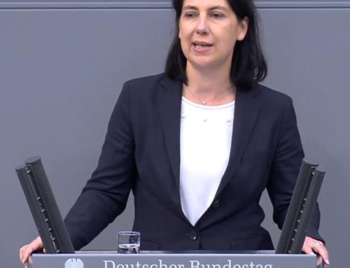 Plenarrede: Wettbewerbsfähigkeit der deutschen Wirtschaft