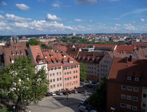 nordbayern: Kommentar zur Geister-Villa in St. Johannes