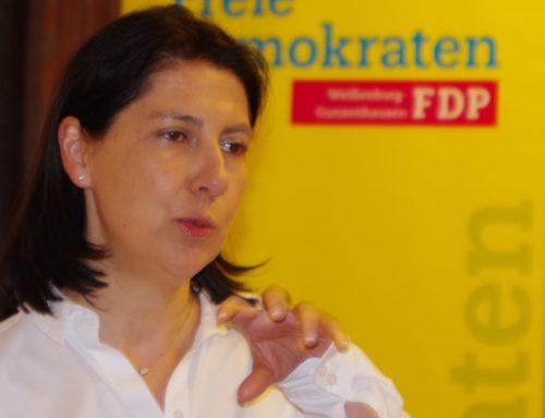 WochenZeitung: Nominierungsversammlung der FDP Weißenburg-Gunzenhausen