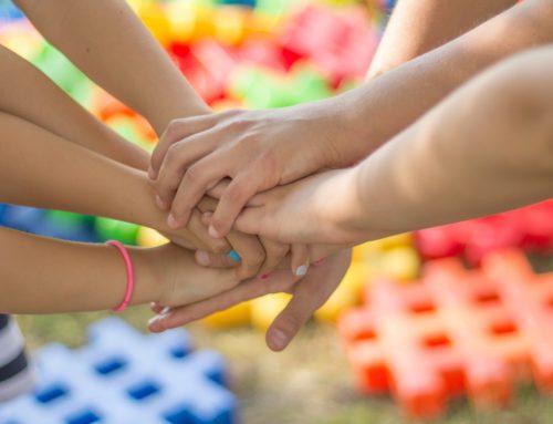 Fördergeld für lokales soziales Engagement – Aufruf zur Bewerbung